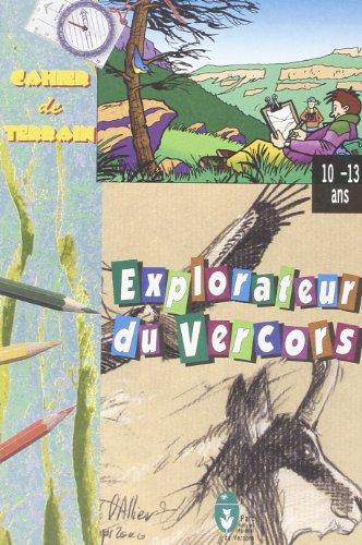 Explorateur du Vercors