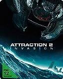 Attraction 2: Invasion - Limited SteelBook [Blu-ray]