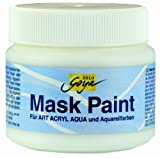Solo-Goya-86361-Mask-Paint-fr-Aquarellmalerei-und-Art-Acryl-Aqua-150-ml