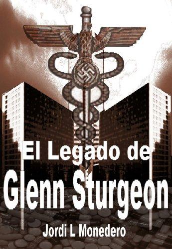 El legado de Glenn Sturgeon por Jordi López Monedero