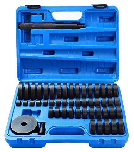 DASBET Kit de Herramientas para Instalar compresor de muelles de Bobina de 14 Pulgadas