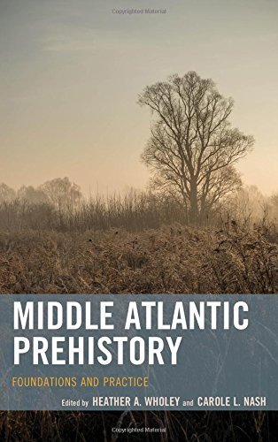 Middle Atlantic Prehistory: Foundations and Practice
