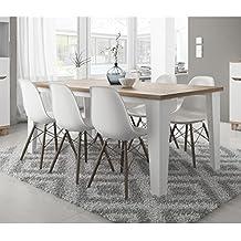Amazon.fr : table scandinave