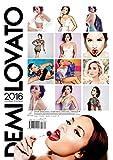 Image de Demi Lovato 2016 Calendar