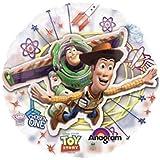 Amscan - Globos Toy story (Amscan International 2622701)