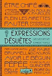 Expressions désuètes