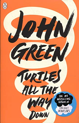 Turtles All the Way Down par John Green