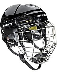 Bauer React 75 Combo Helmet