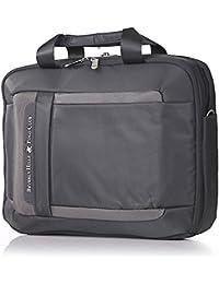 512c9cdcb3 Aktendeckel für Laptop Beverly Hills Polo Club. Zwei Eingrifftaschen vorne  und zwei Fächer. Mit