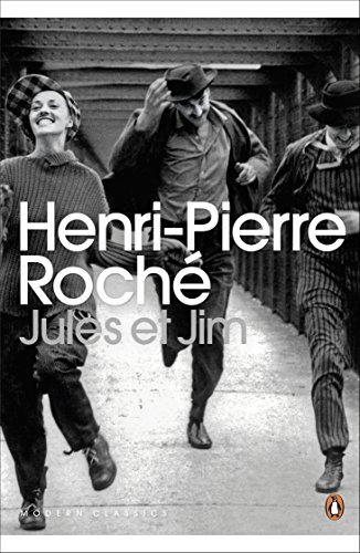 Jules et Jim (Penguin Modern Classics)