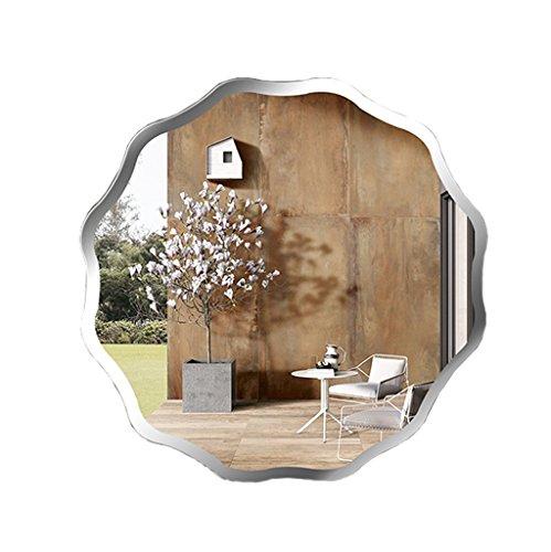 Bathroom mirror-Jack Espejo Moderno sin Marco Moderno