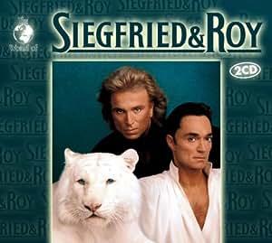 W.O.Siegfried and Roy