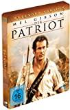 Der Patriot (Limited Steelbook Edition) [Blu-ray]