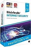 Bitdefender Internet Security - Edition Limitée - 1 PC...