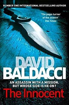 The Innocent (Will Robie Book 1) (English Edition) von [Baldacci, David]