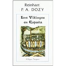 Los Vikingos en España (El Espejo Navegante)