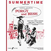 Summertime, Original in B Minor: (Piano/vocal/guitar) (Faber Edition)