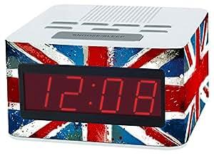 teknofun 811207 radio r veil uk lecteurs mp3 casques. Black Bedroom Furniture Sets. Home Design Ideas