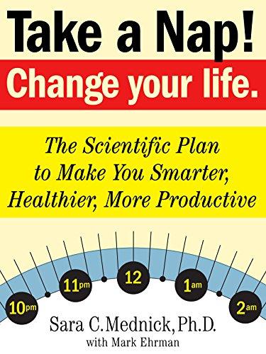 take-a-nap-change-your-life-english-edition