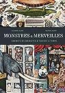 Monstres & Merveilles par Galand