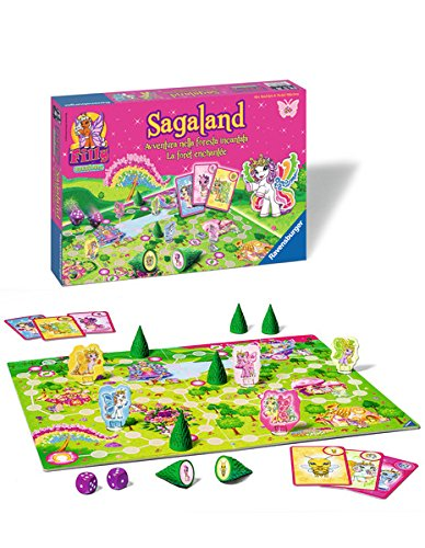 filly sagaland Ravensburger Filly® Butterfly(TM) Sagaland