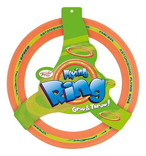 Unbekannt Toyrific Flying Frisbee Scheibe