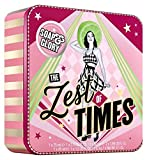 Soap and Glory The Zest of Times Pamper Set with Sugar Crush Fragrance
