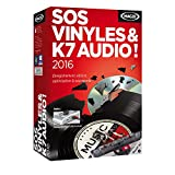 MAGIX SOS Vinyles & K7 audio!
