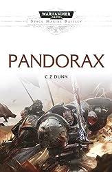 Pandorax (Space Marine Battles)