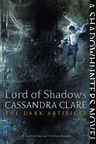 Lord of Shadows (Volume 2) (The Dark Artifices, Band 2)