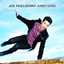 Ambitions Single, Import Edition by Joe Mcelderry (2010) Audio CD