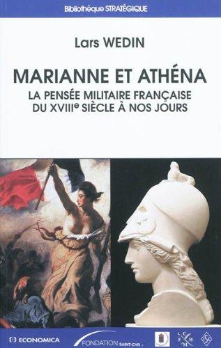 Marianne et Athéna