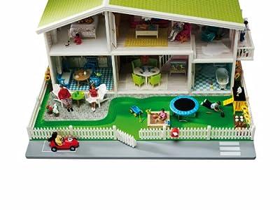 Lundby - Casa de muñeca de Lundby