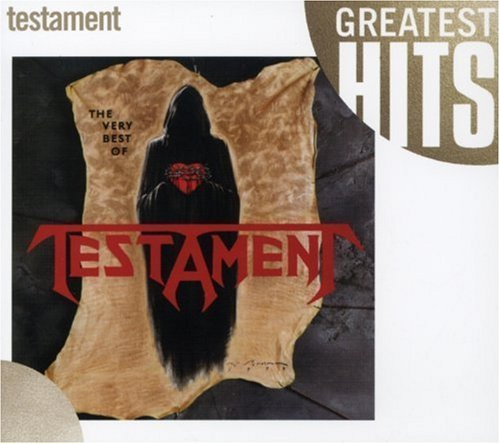 Very Best of by Testament (2007-05-03)
