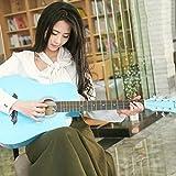 GFEI guitare, guitare folk, débutant, débutant, guitare