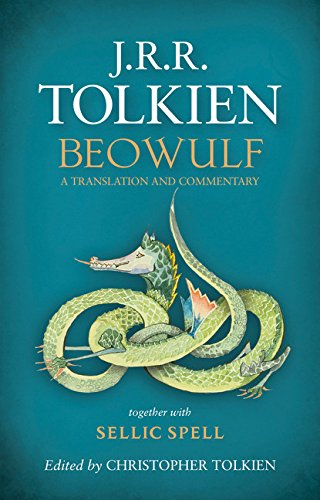 Beowulf: A Translation and Commentary por J. R. R. Tolkien