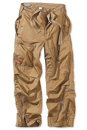 Trooper Infantry Trousers, beige, XXL -