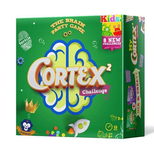 Cortex 2 - Kids (Captain Macaque CMCOKI02)