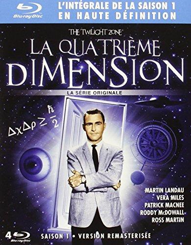 la-quatrieme-dimension-la-serie-originale-saison-1-francia-blu-ray