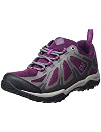 Columbia Peakfreak XCRSN II Xcel Outdry, Zapatos de Low Rise Senderismo Para Mujer