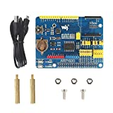 SainSmart Expansion Development Board Support Arduino Xbee for Raspberry Pi A+ / Pi B+ / Pi 2 Model B/ Pi 3 Model B
