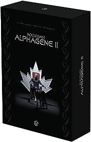 Alphagene II (Premium Box)