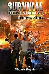 Survival Beginnings: Jenny's Story