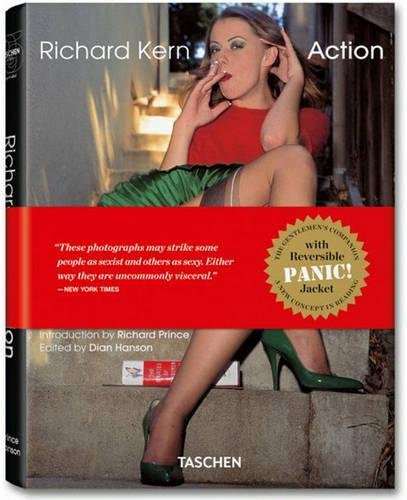 Richard Kern. Action (Taschen 25 Special Edition) por Vv.Aa.
