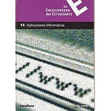 La Enciclopedia del Estudiante,14 Aplicaciones Informaticas