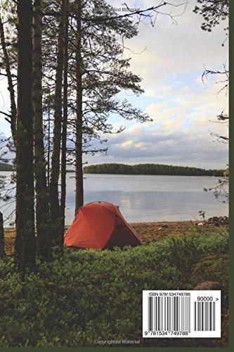 Camping Cookbook: Foil Packet Recipes Vol. 2 2