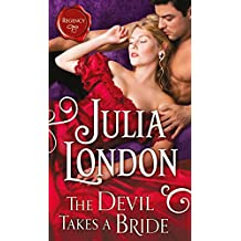 The Devil Takes a Bride (The Cabot Sisters, Book 2)