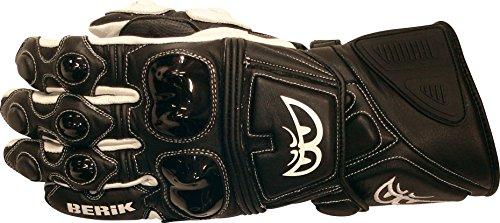 BERIK G-5990-BK Handschuh schwarz XL