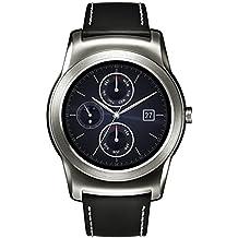 "LG Urbane - Reloj inteligente con pantalla de 1.3"" (1.2 GHz, Android) color plata"