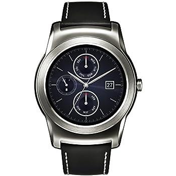 LG G Watch Urbane Montre Connectée Argent